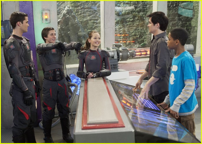 lab rats on train 05