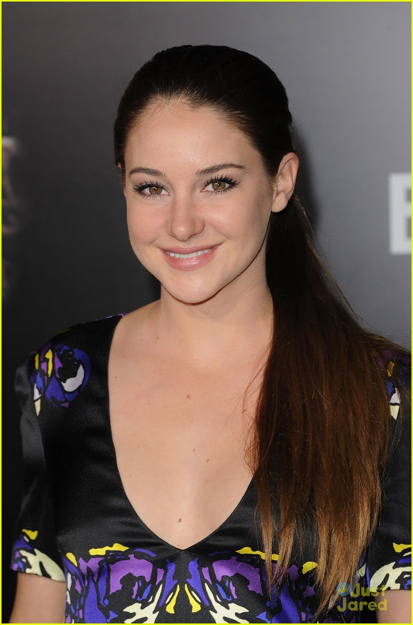 shailene woodley thg premiere 06