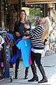 Tiffany-bump tiffany thornton baby bump 04