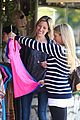 Tiffany-bump tiffany thornton baby bump 13