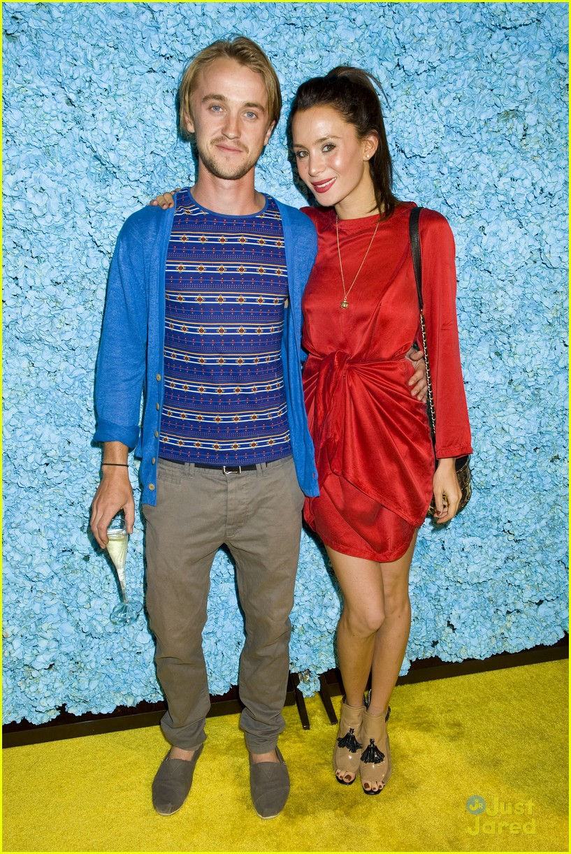 tom felton jade olivia jj party 06