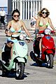 Vanessa-scooters vanessa selena ashley spring scooters 07