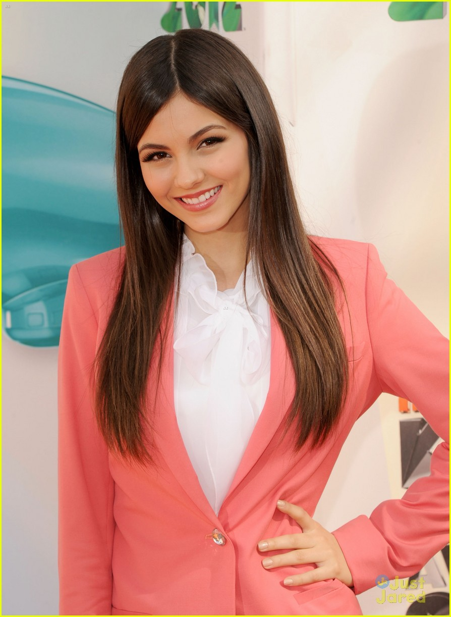 victoria justice kids choice awards 2012 04