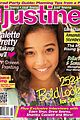 Amandla-justine amandla stenberg justine april may01