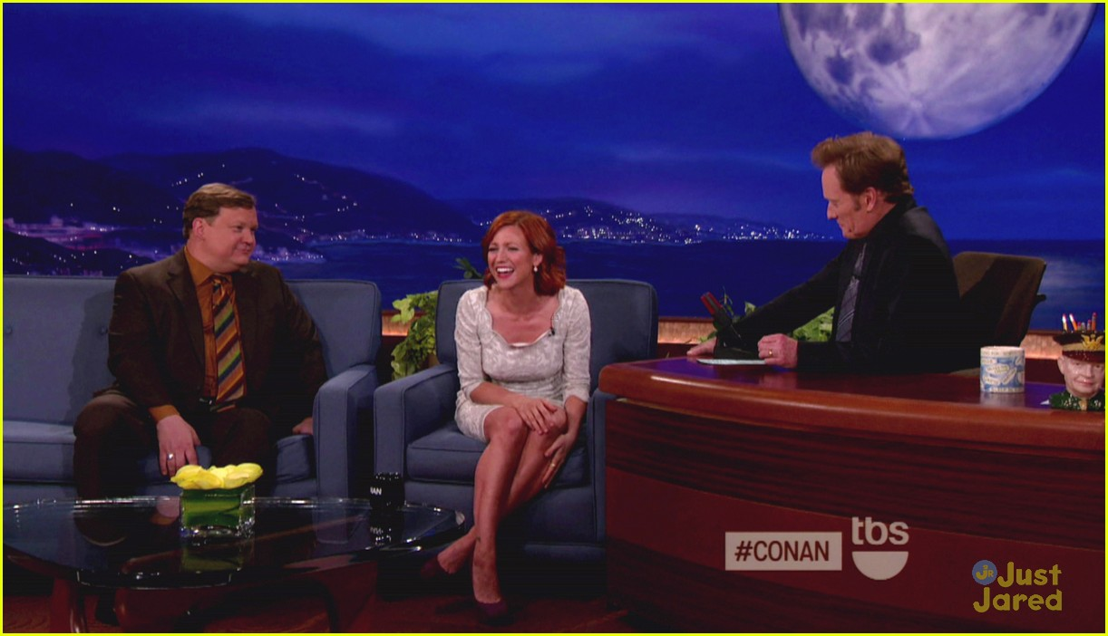 brittany snow conan 96 mins 01