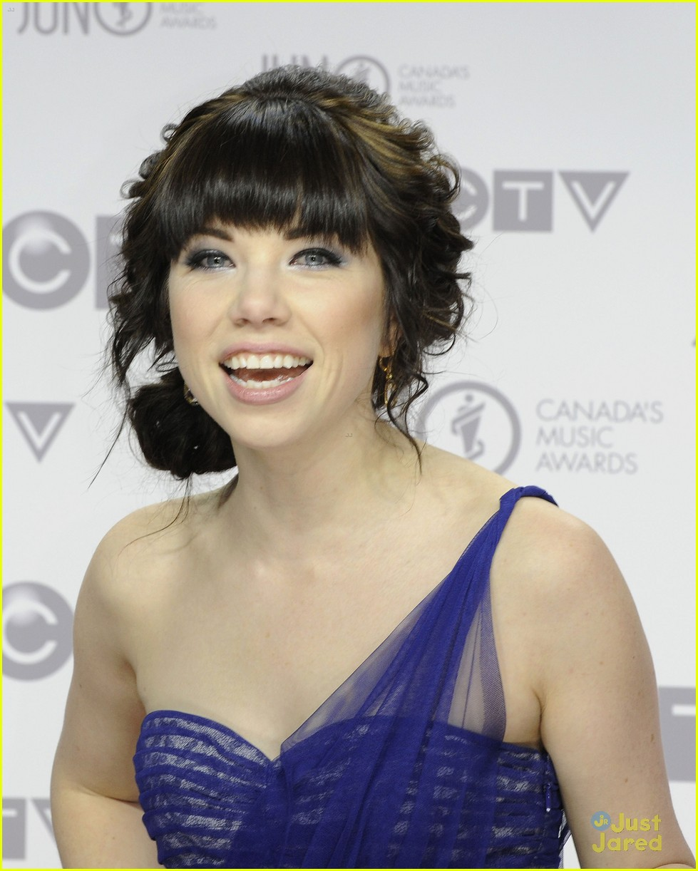 carly rae jepsen juno awards 03
