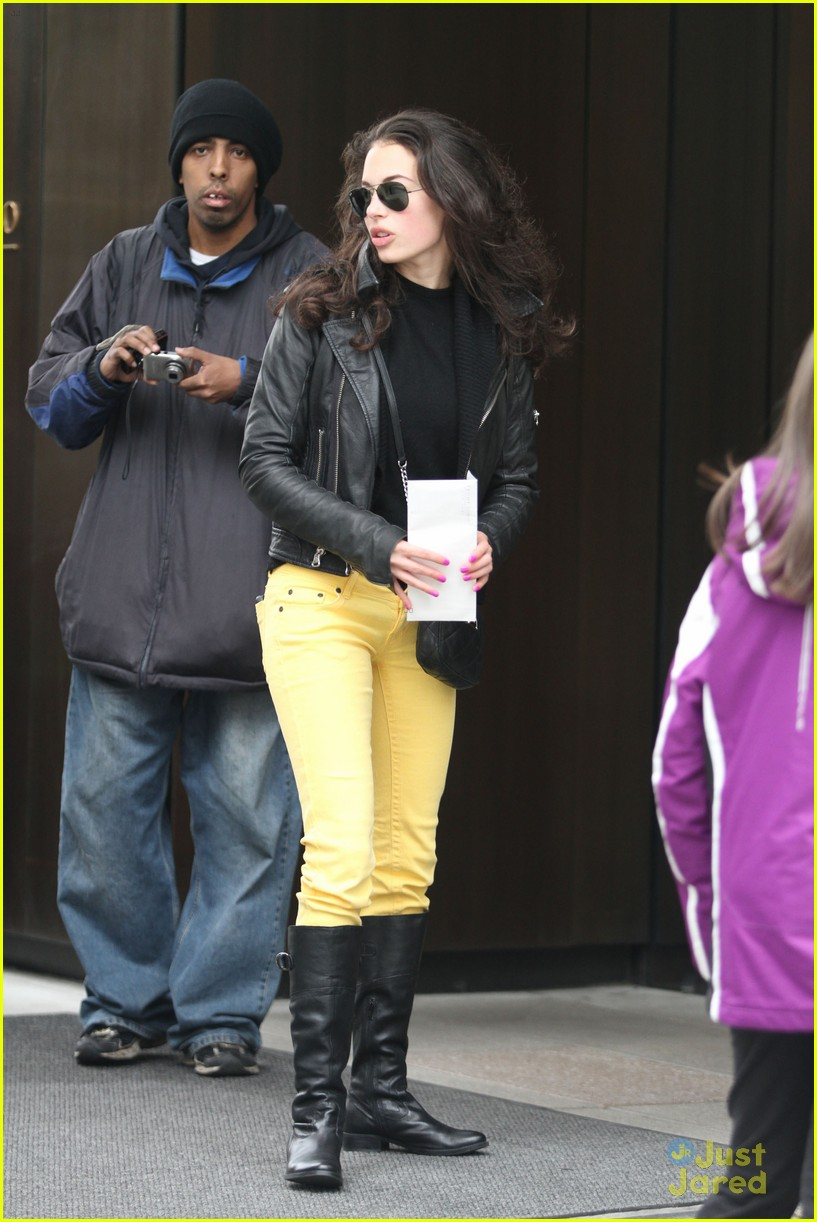 chloe bridges carrie diaries annasophia 14