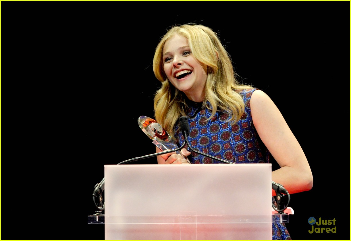 chloe moretz cinemacon star tomorrow 02