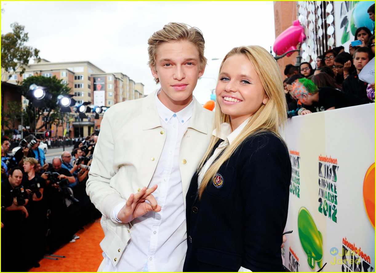 cody simpson madison pettis kcas 07