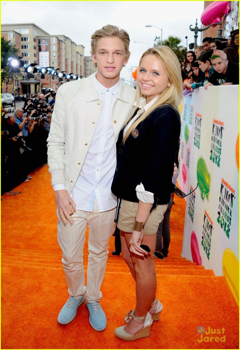 cody simpson madison pettis kcas 11