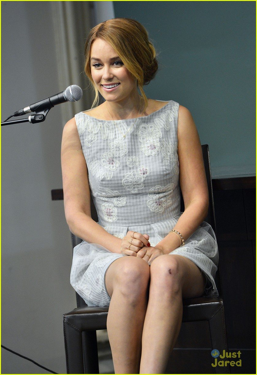 lauren conrad fame game signing 10