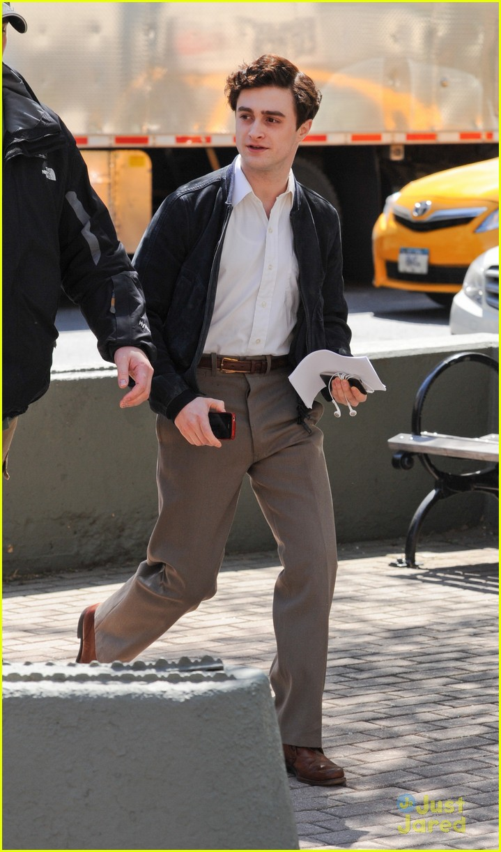 daniel radcliffe darlings set 04