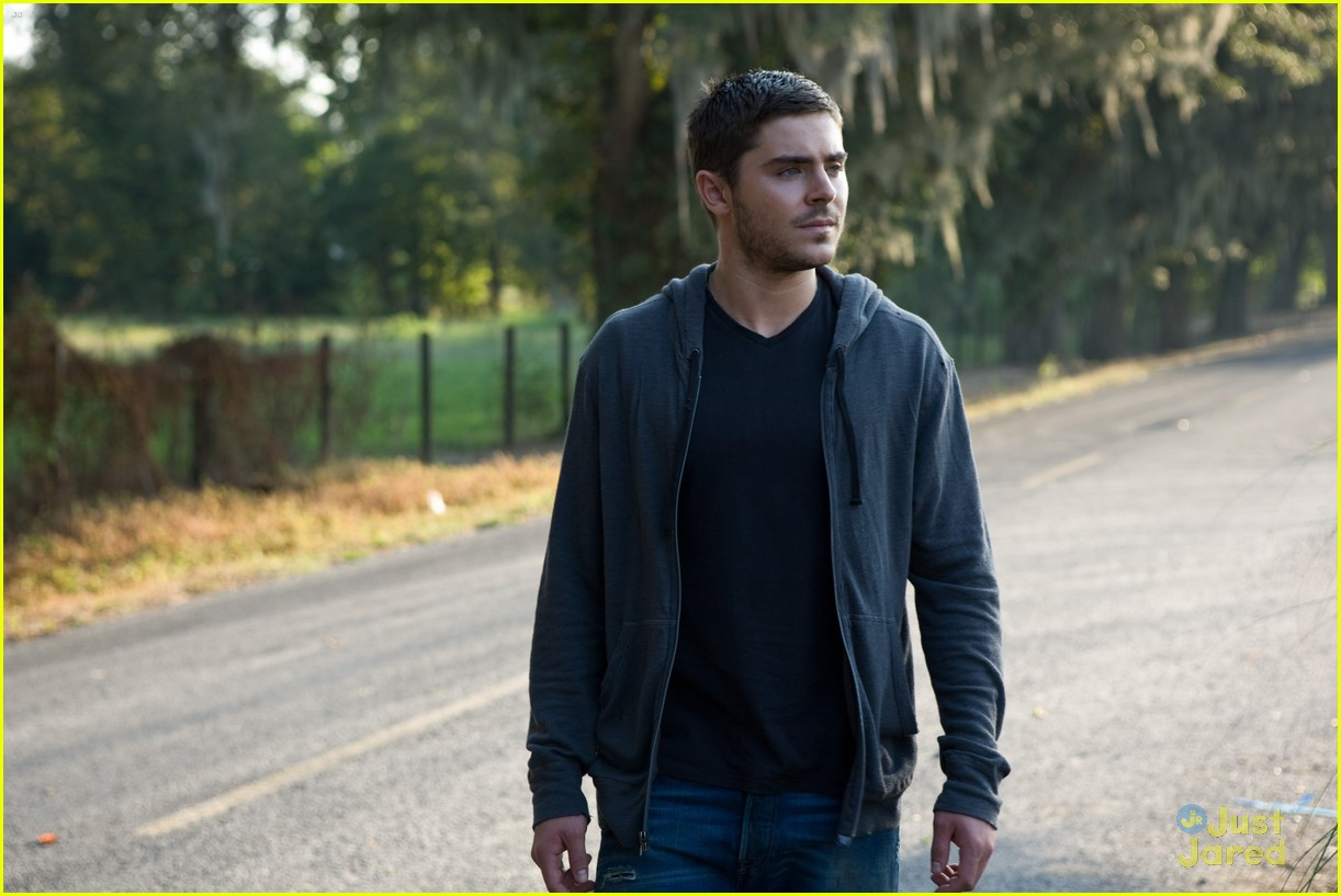 the lucky one stills 14
