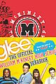 Glee-yearbook glee mckinley yearbook exclusive 02