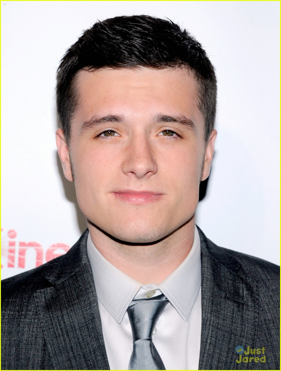 josh hutcherson cinemacon awards 03