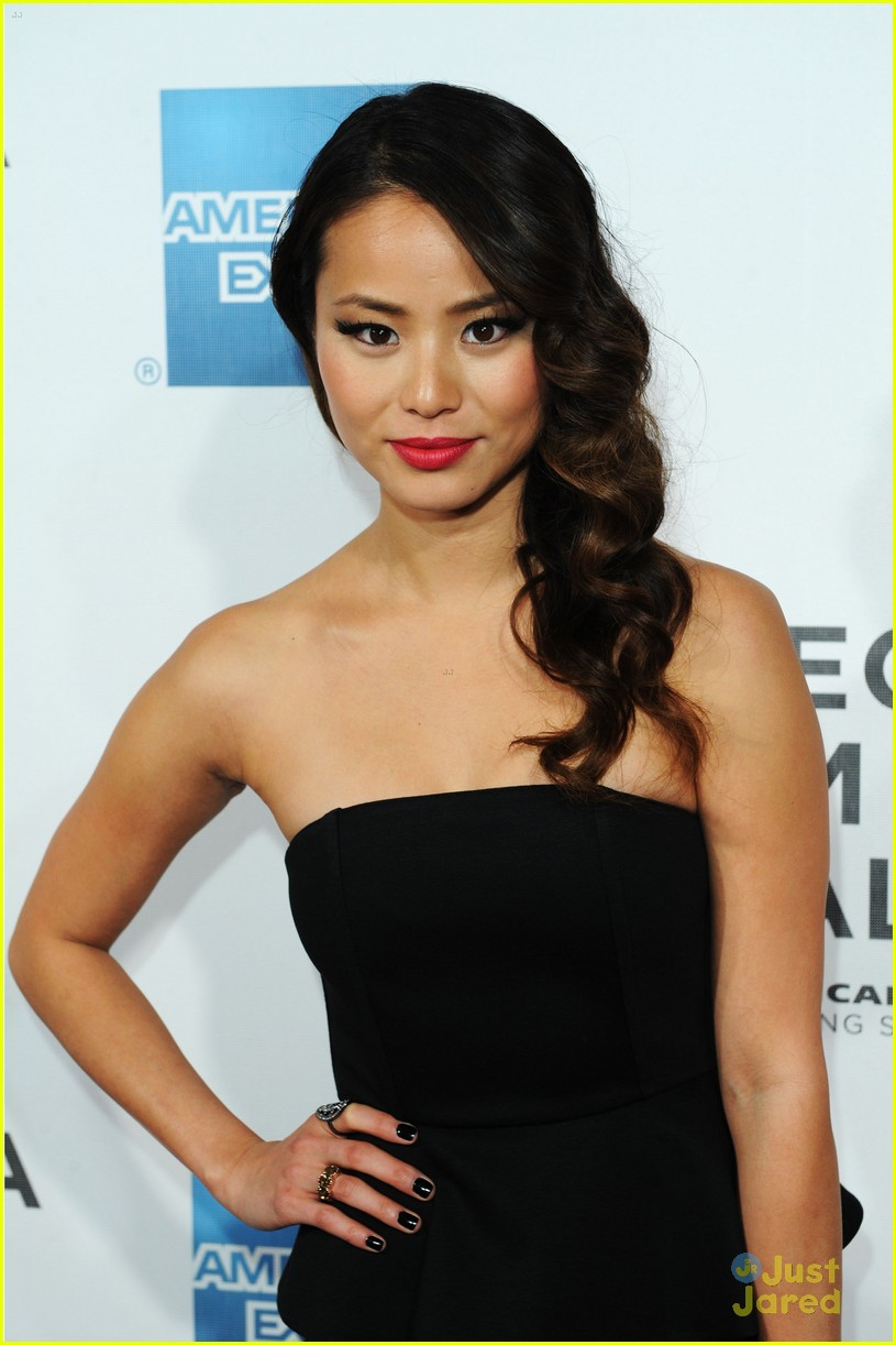 jamie chung knife fight tribeca 01
