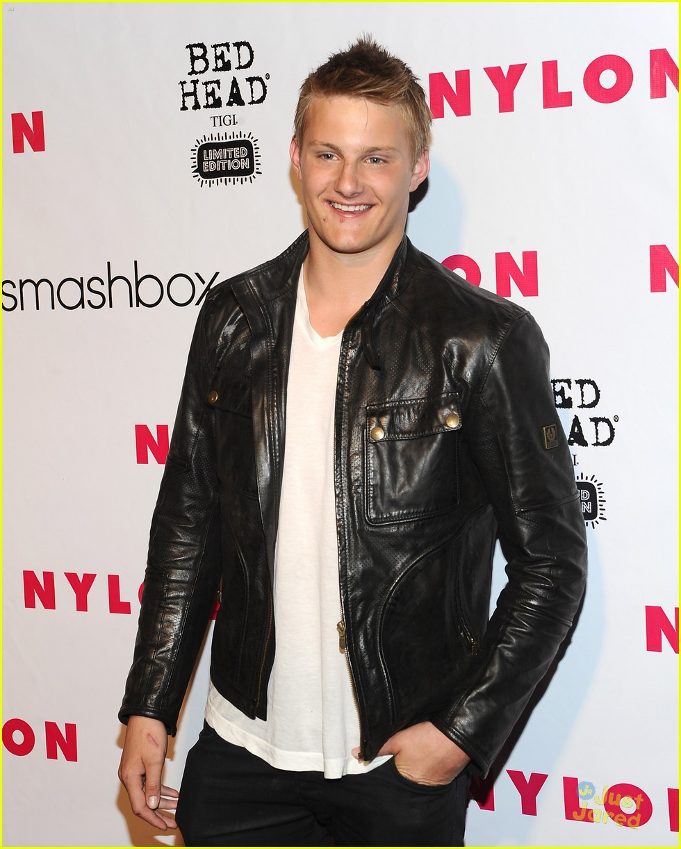 josh hutcherson alexander ludwig nylon 08