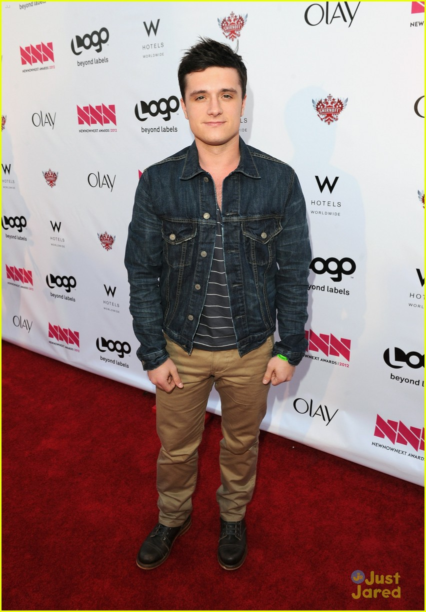 josh hutcherson newnownext 01