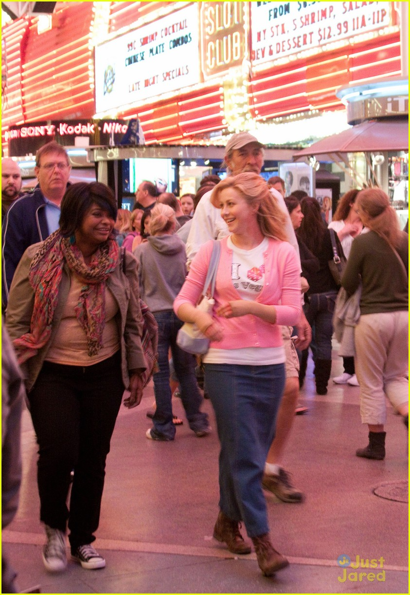 julianne hough octavia spencer fremont st 06