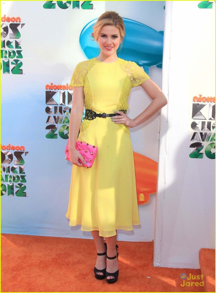 2012 kids choice awards best dressed 23