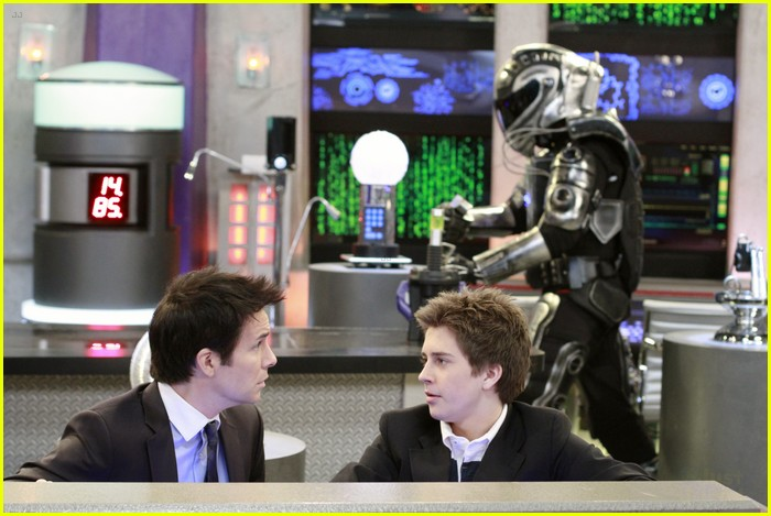 lab rats robot attack 05
