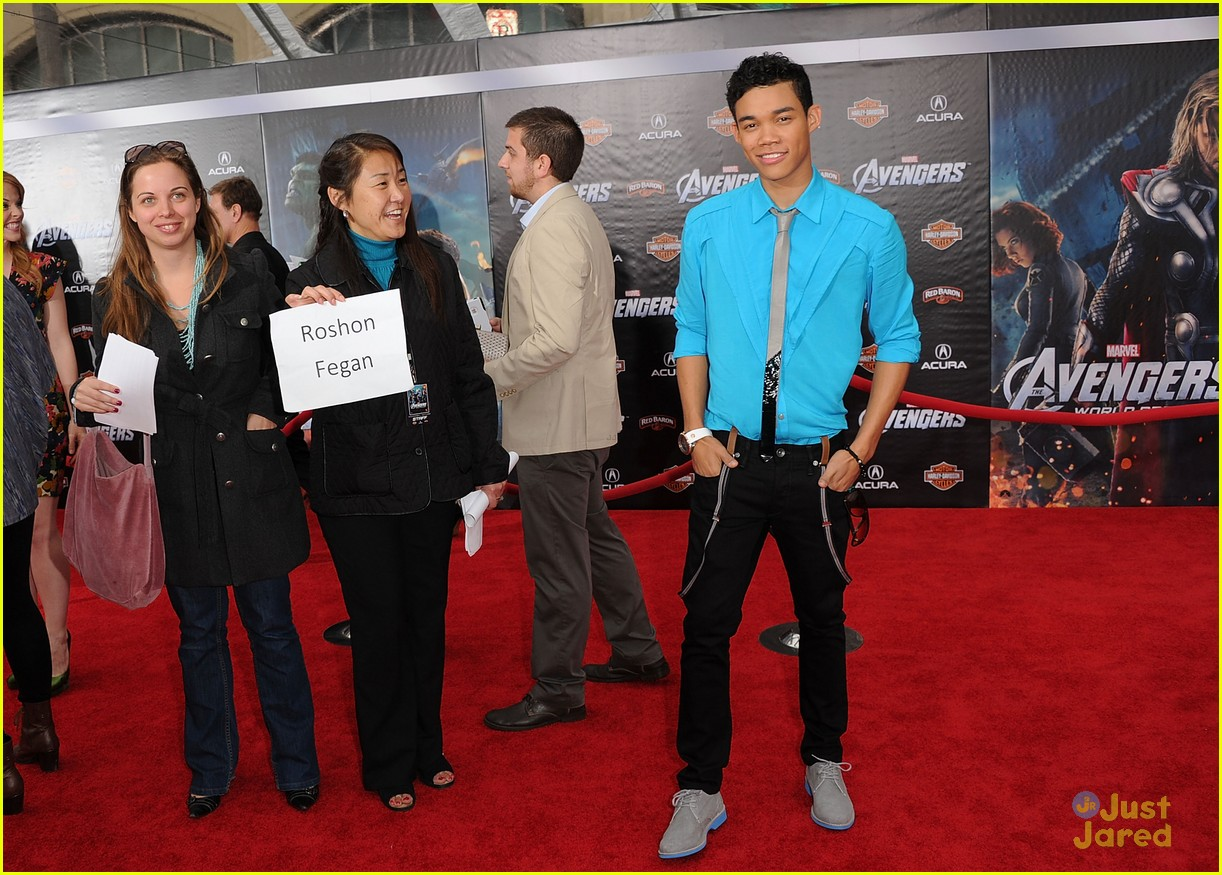 roshon fegan chelsie hightower avengers 08