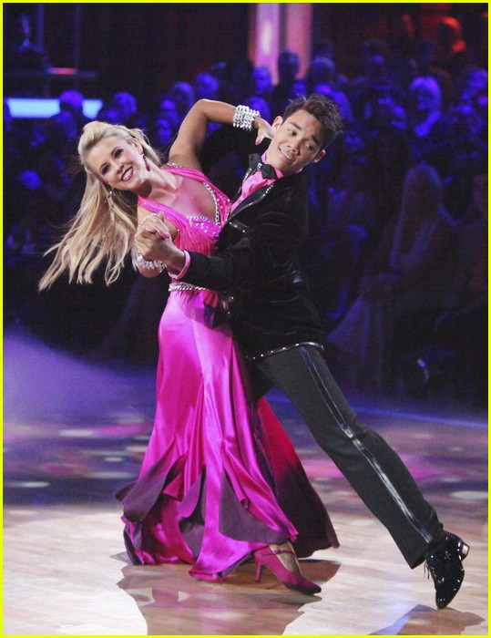 roshon fegan chelsie hightower viennese waltz 12