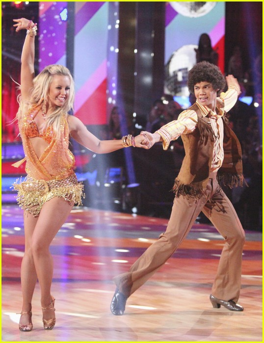 roshon fegan dwts week 3 06