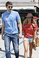 Tisdale-speer ashley tisdale scott speer shopping 07