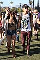 Vanessa-austin vanessa hudgens austin butler last kiss coachella 09