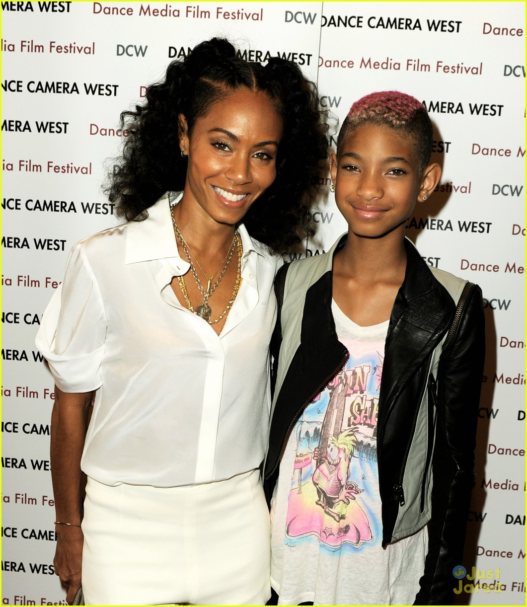 willow smith bn screening 08