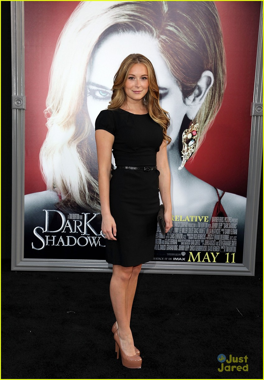 alexa vega dark shadows 09