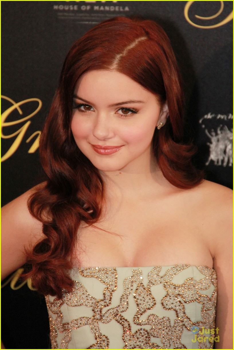 ariel winter gracie awards 10