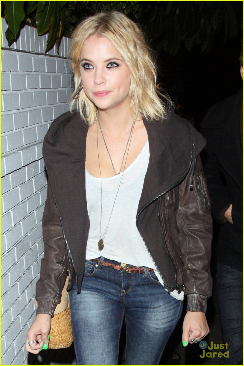 ashley benson keegan allen chateau 04