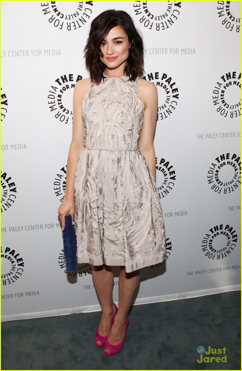 crystal reed holland roden tw paley 13