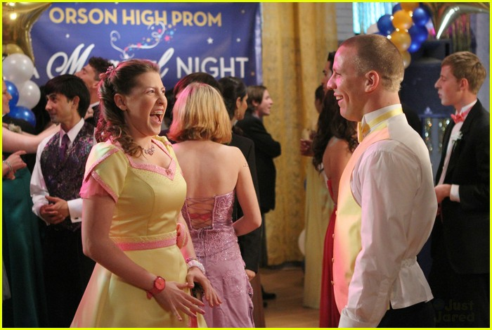 eden sher prom middle 09