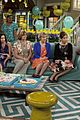 Glc-dress good luck charlie dress shower 15