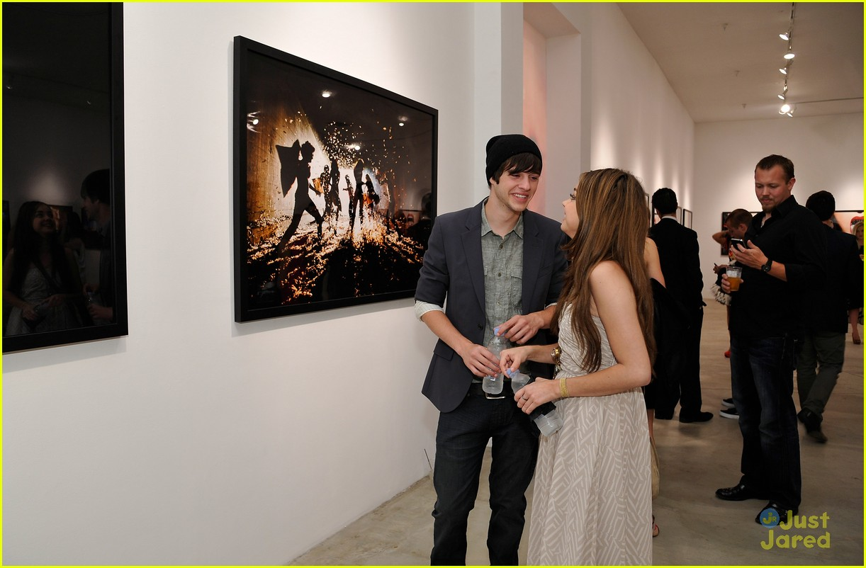 sarah hyland matt prokop mouthful 10