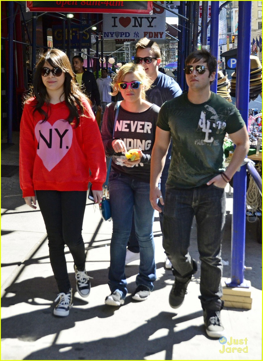 icarly cast new york 08