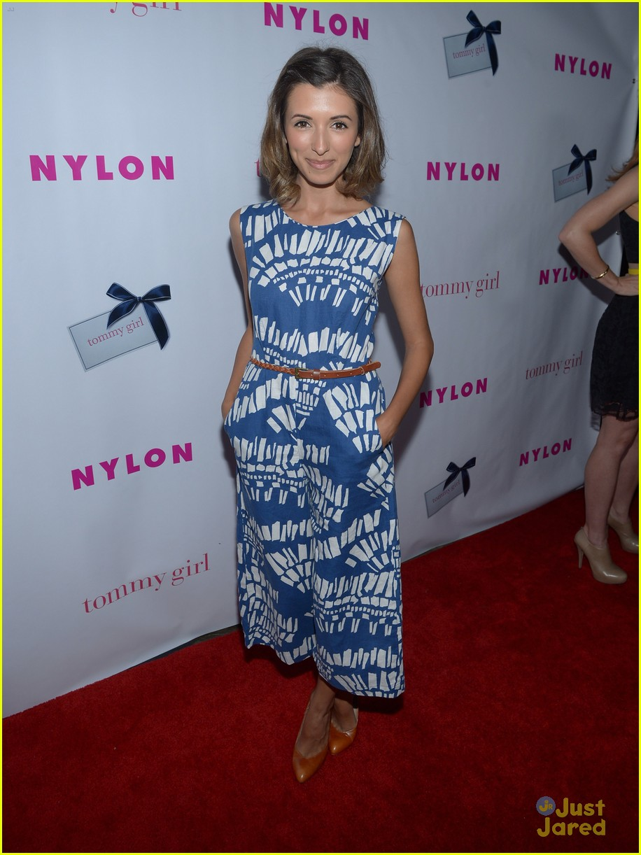 india de beaufort nylon party 06