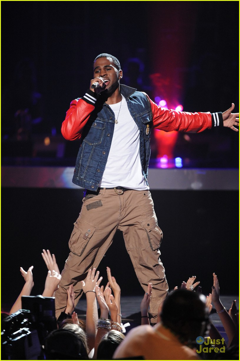 jason derulo undefeated idol finale 04