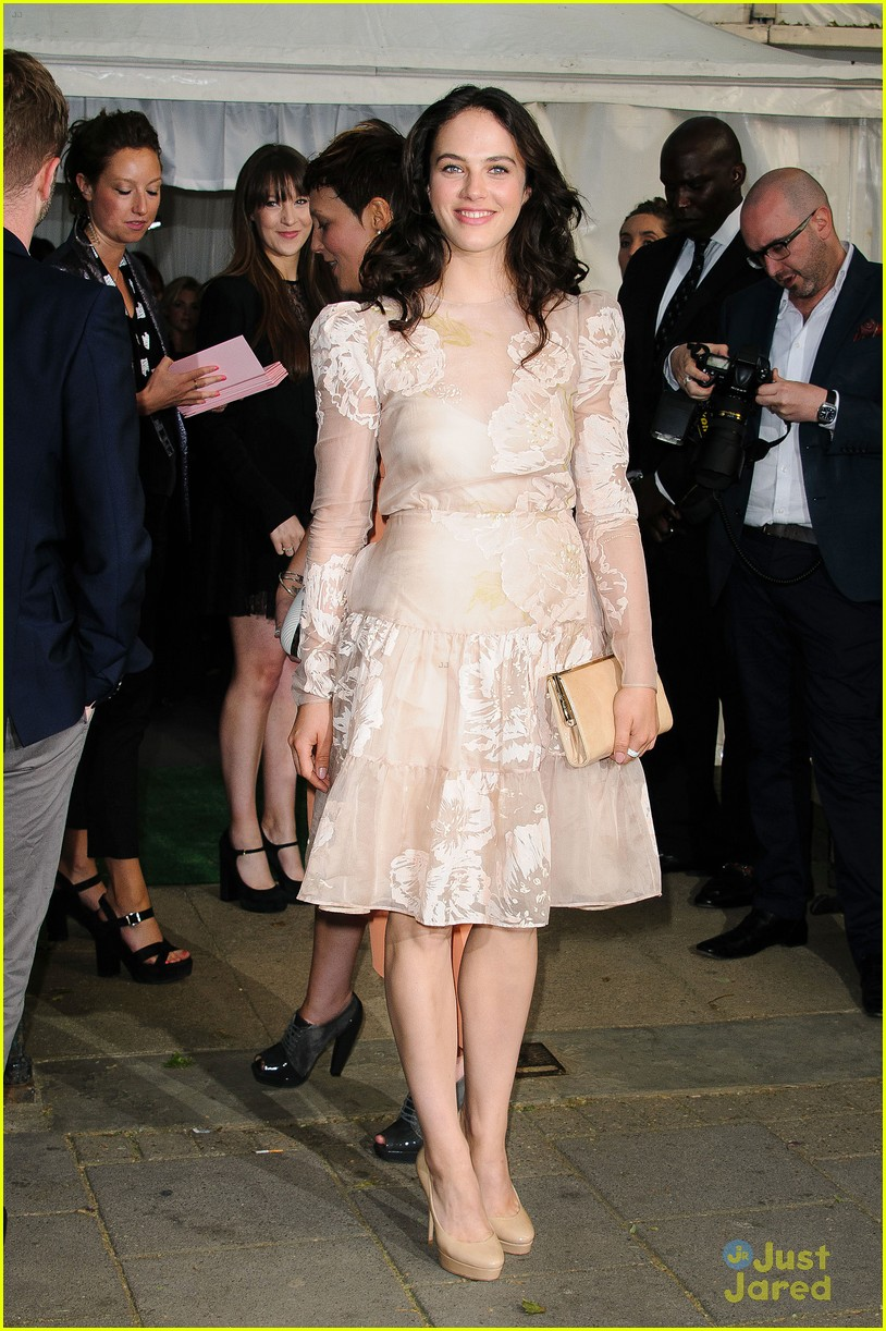 jessica brown findlay glamour awards 05