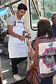 Jonas-meaghan joe jonas meaghan martin food truck 02