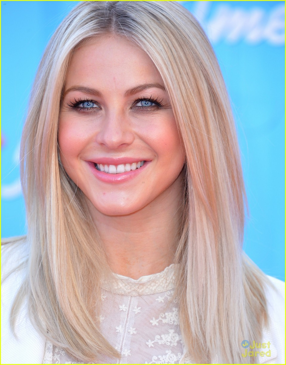 julianne hough idol finale 07