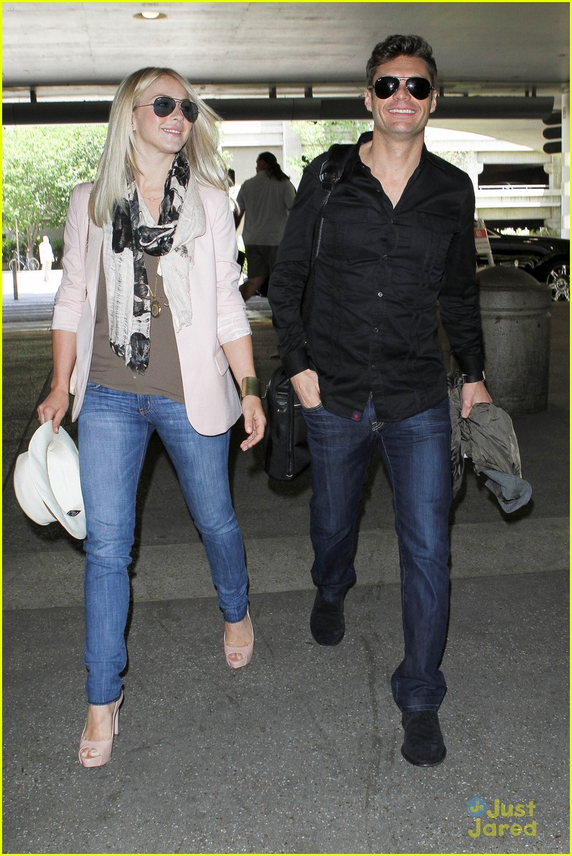 julianne hough lax chic 06