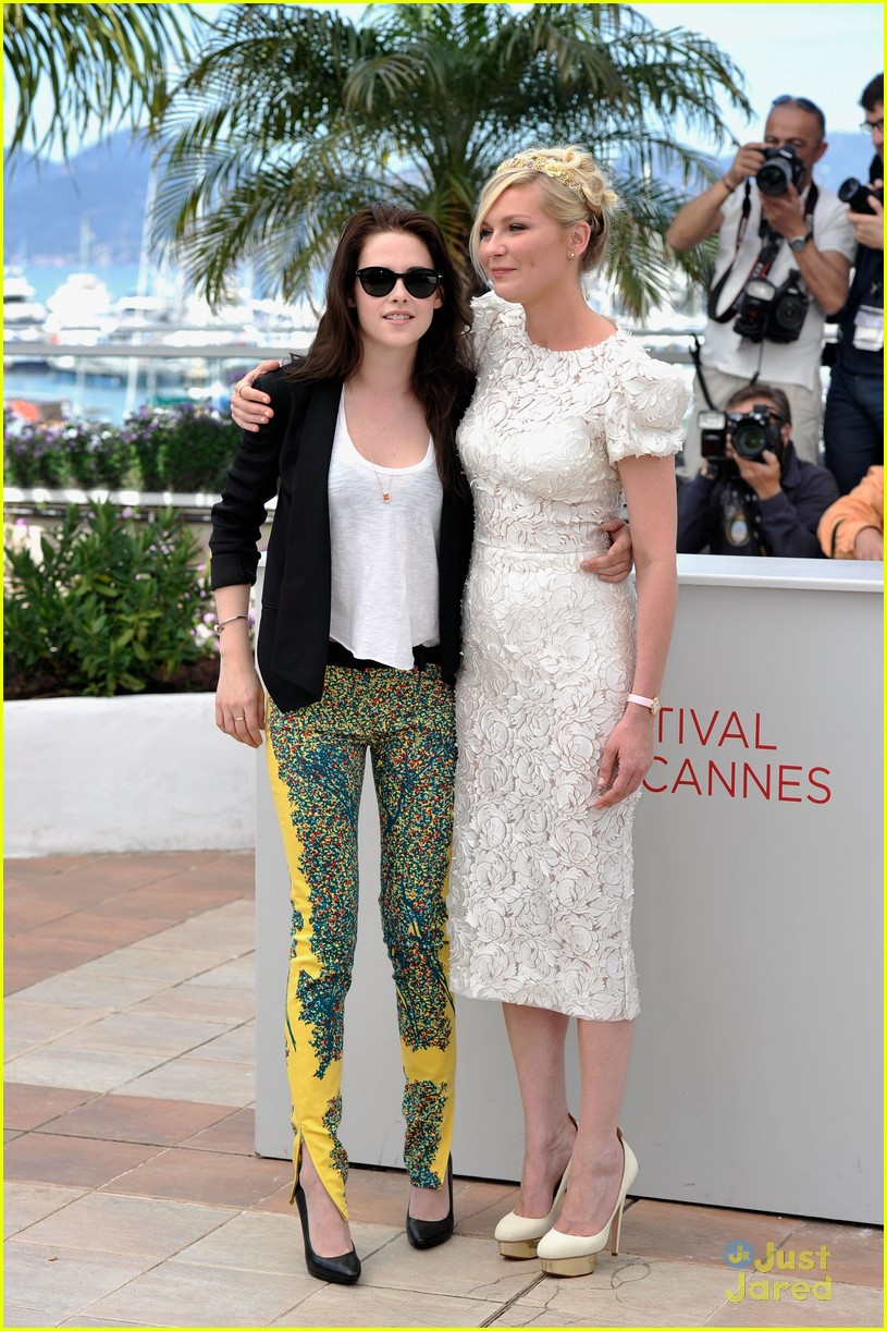 kristen stewart road cannes call 09