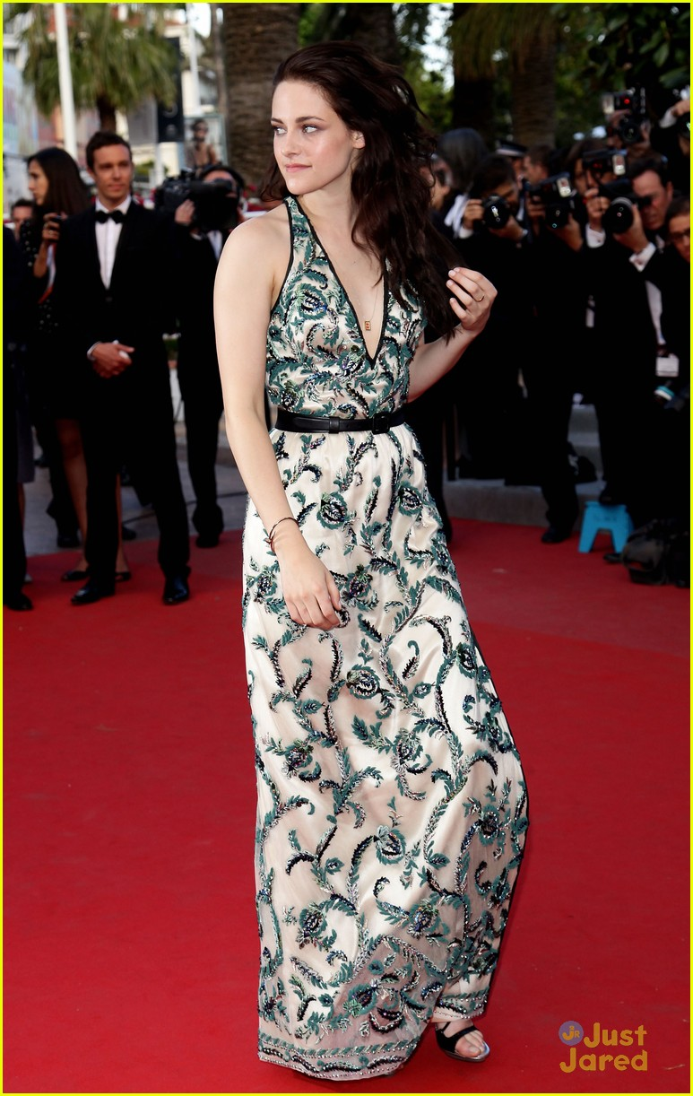 robert pattinson kristen stewart road cannes 10