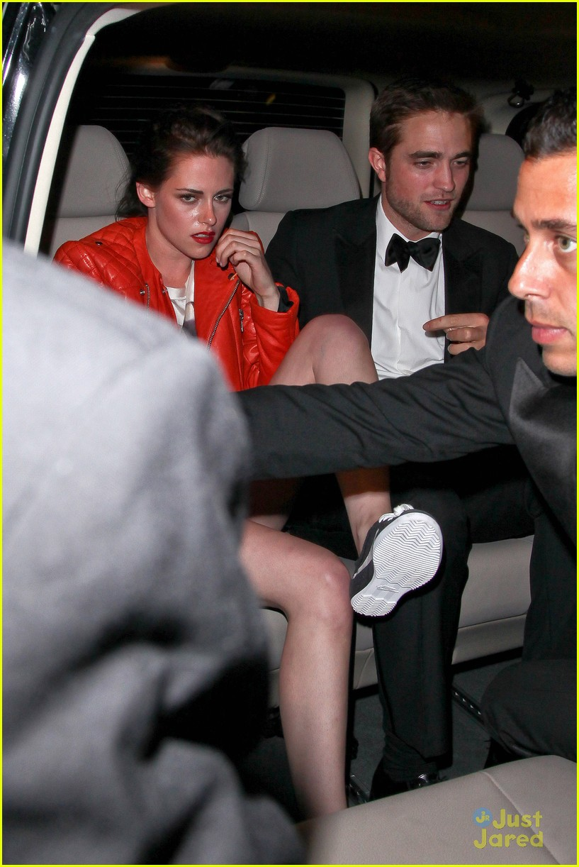 kristen stewart robert pattinson cannes couple 12