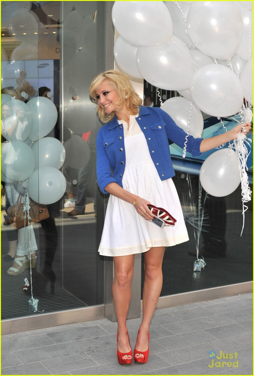 pixie lott samsung launch london 06