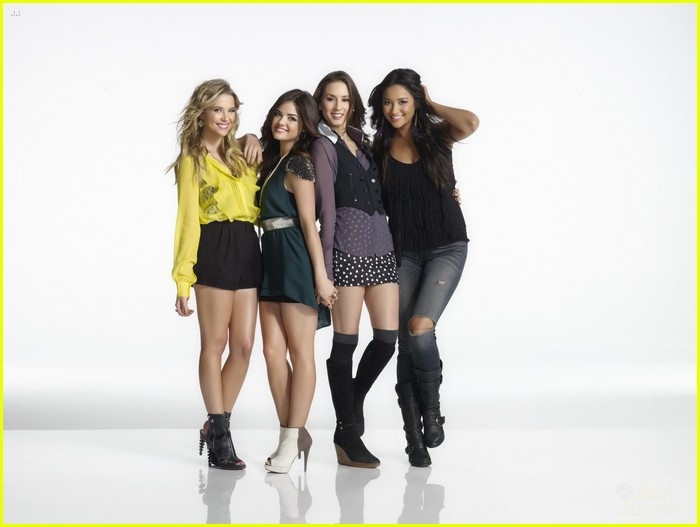 pretty little liars gallery pics 12